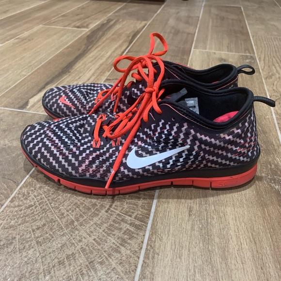 Nike Shoes   Free Run Tr 4 Running